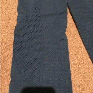 lululemon athletica Pants - Lululemon Time Warp Tights
